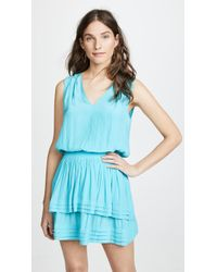 Ramy Brook - Raquel Dress - Lyst