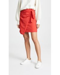 C/meo Collective - Advance Skirt - Lyst