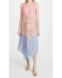 Ramy Brook Printed Isabel Dress - Multicolour