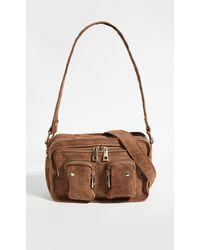 Nunoo Ellie Crossbody Bag - Brown