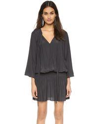 Ramy Brook Paris Dress - Black