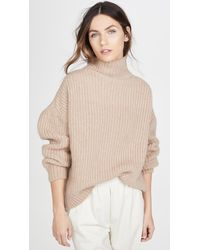 Anine Bing Sydney Sweater - Multicolour