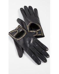Zimmermann Gloves - Black