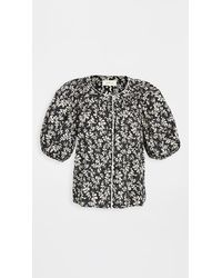 The Great The Elm Top - Black