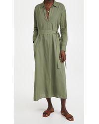 Xirena Hope Dress - Green