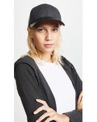 Mackage - Zoltan Baseball Cap - Lyst