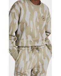 adidas By Stella McCartney - Asmc Sweatshirt - Lyst