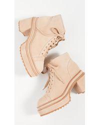 Cult Gaia - Bratz Boots - Lyst
