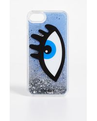 Iphoria - Blue Eye Iphone 7 / 8 Case - Lyst