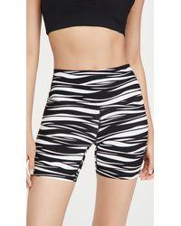 Splits59 Airweight High Waist Shorts - Black