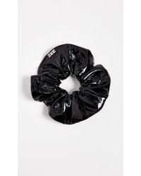 Eugenia Kim - Mallory Patent Leather Scrunchie - Lyst