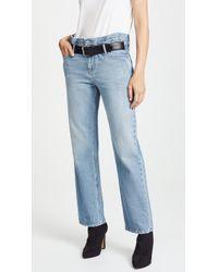 RTA - Dexter Jeans - Lyst