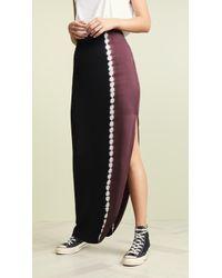 Young Fabulous & Broke - Garland Skirt - Lyst