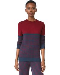 Tak.ori - Pullover Sweater - Lyst