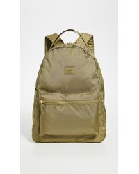 Herschel Supply Co. Nova Mid Volume Light Backpack - Green