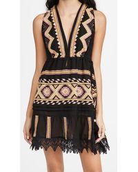 Ramy Brook Kendyl Dress - Black