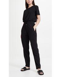 Sweaty Betty Explorer Jumpsuit - Black