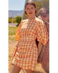 RHODE - Pia Dress - Lyst