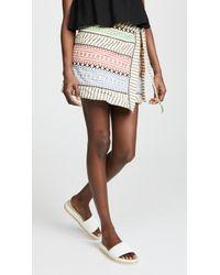 Dodo Bar Or - Leonil Skirt - Lyst