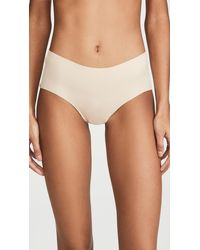 Wacoal Flawless Comfort Hipster Knickers - Natural
