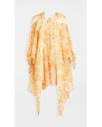 Free People Lost In Love Kimono - Multicolor