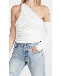 Lioness South Beach Top - White