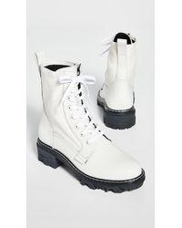 Rag & Bone - Shiloh Boots - Lyst