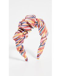 Eugenia Kim Patricia Headband - Multicolour