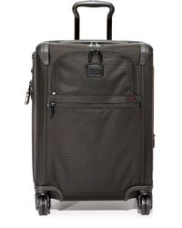 Tumi - Alpha 2 Continental Carry On Suitcase - Lyst