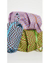BAGGU 3d Zip Set - Multicolour