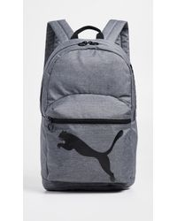 PUMA Essential Backpack - Gray