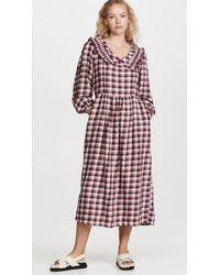 Tach Clothing Lulu Dress - Multicolour