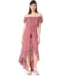 Tiare Hawaii - Riviera Maxi Dress - Lyst