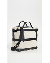 Paravel Weekender Bag - Black