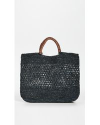 Kayu Mara Bag - Black