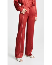 F.R.S For Restless Sleepers - Wide Leg Pants - Lyst