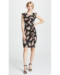Rebecca Taylor - Bouquet Dress - Lyst