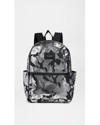State - Williams P Camo Backpack - Lyst