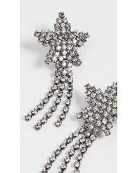 Jennifer Behr - Shooting Star Earrings - Lyst