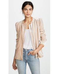 LoveShackFancy - Sienna Jacket - Lyst