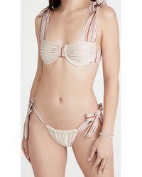 CAPITTANA Lina Bikini Set - Multicolour