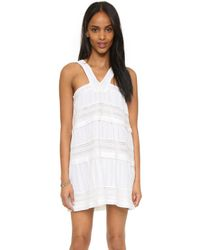 d.RA Shanna Dress - White