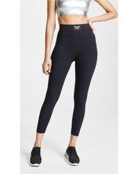 Heroine Sport H Pants - Black