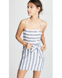 Suboo - Newport Mini Dress - Lyst