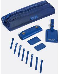 Tumi Accents Kit - Blue