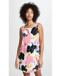 Cooper & Ella - Livia Tank Dress - Lyst
