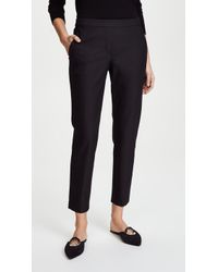 Theory Approach Thaniel Pants - Black