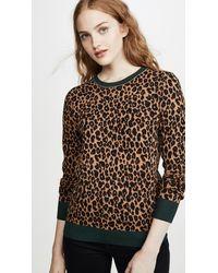 Scotch & Soda Basic Pull Over Sweater - Multicolour
