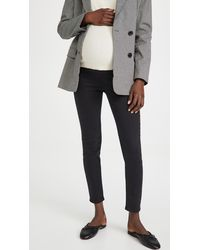 Madewell Maternity Full Panel Jeans - Multicolour