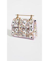 M2malletier Mini Muse Bag - Multicolour